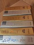 Женский возбудитель Сильвер фокс и Шпанская мушка (Spanish Gold Fly и Silver Fox ) 3+3 штук, фото 3