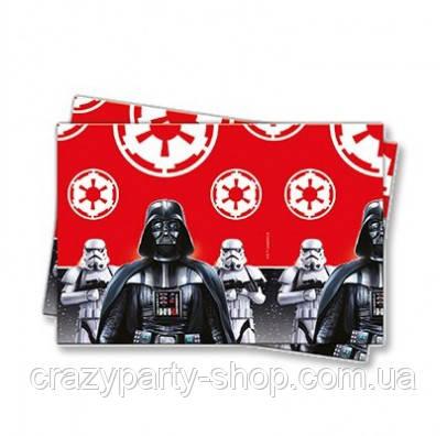 Скатерть праздничная Звездные войны