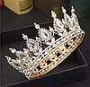 Корона на голову круглая МИРА, корона, фото 4