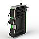 Твердотопливный бытовой котел Kotlant КО-14 кВт 3Д базовая комплектация, фото 3