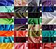 Ткань Габардин бордовый TG-0009, фото 2