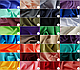 Ткань Габардин баклажан TG-0010, фото 2