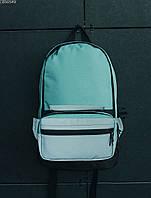 Рюкзак 23L + поясная сумка Staff one plus blue and reflective, фото 1