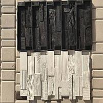 """Форма для гипсовой плитки """"Винтаж""""  резиновая, фото 3"""