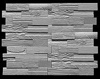 """Форма для гипсовой плитки """"Винтаж""""  резиновая, фото 9"""
