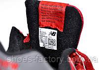 Мужские кроссовки в стиле New Balance 574 Classic, Red\Black, фото 2