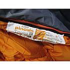 Спальный мешок Pinguin Topas Primaloft 195 (2012) Blue, Left Zip (PNG 206P.195.Blue-L), фото 7