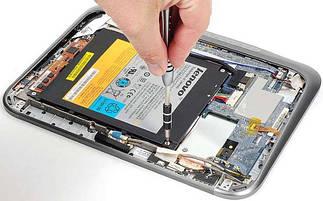 Аккумуляторы для планшета