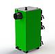 Твердотопливный бытовой котел Kotlant КО 14 кВт-3Д с механическим регулятором тяги, фото 3