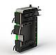 Твердотопливный бытовой котел Kotlant КО 14 кВт-3Д с механическим регулятором тяги, фото 2