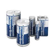 Лужні батарейки