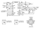 RT8231B / RT8231BGQW [3T] WQFN-20L контроллер питания, фото 3