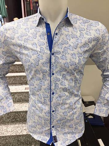 Финальная распродажа!!!  Рубашка длинный рукав X-port, фото 2