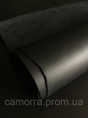 Спилок с покрытием Консул черный, фото 2