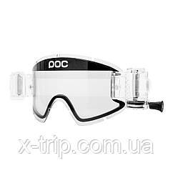 Система очистки маски POC Ora Roll off System, Transparent, (PC 412491008ONE1)