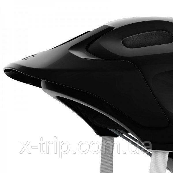 Козырек на шлем POC Trabec Visor Matt Black, р.M/L (PC 700681023MLG1)