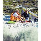 Спальник Sea To Summit Trek TKII Ultra Dry Orange, 183 см Left Zip (STS ATK2-R500L-UD), фото 2
