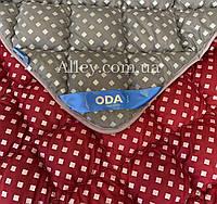 Одеяло евро ОДА 200х220 см.   Антиаллергенное волокно холлофайбер   Одеяло стёганное теплое ODA