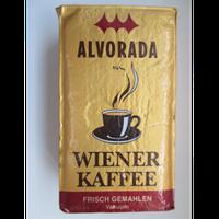 Кофе молотый Alvorada Wiener Kaffee 500г.