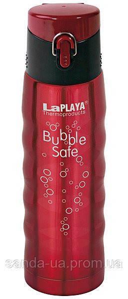 """Термос """"Bubble Safe """" красный, 0,5 л"""