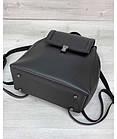 Сумка - рюкзак жіночий 32*27 WeLassie, фото 5