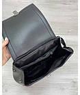 Сумка - рюкзак жіночий 32*27 WeLassie, фото 3