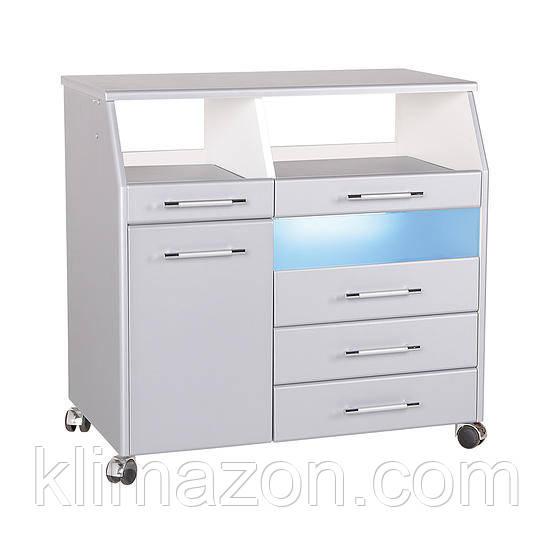 Педикюрный шкаф Smart-3
