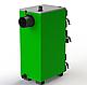 Твердотопливный бытовой котел Kotlant КО 16 кВт 3Д базовая комплектация, фото 2