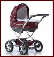 Детская универсальная коляска Geoby BABY C706
