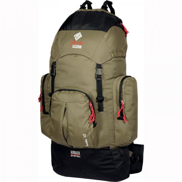 Походные универсальные рюкзаки