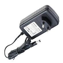 Зарядні пристрої для шурупокрутів