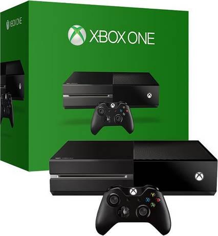 Игровая приставка Microsoft Xbox One 500GB, фото 2