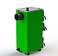 Котел твердопаливний побутової Kotlant ДО 16 кВт-3Д з електронною автоматикою та вентилятором, фото 3