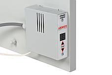 Керамический обогреватель ARDESTO HCP-1000 [HCP-1000RBGM], 20 м2, 1000 Вт, фото 2