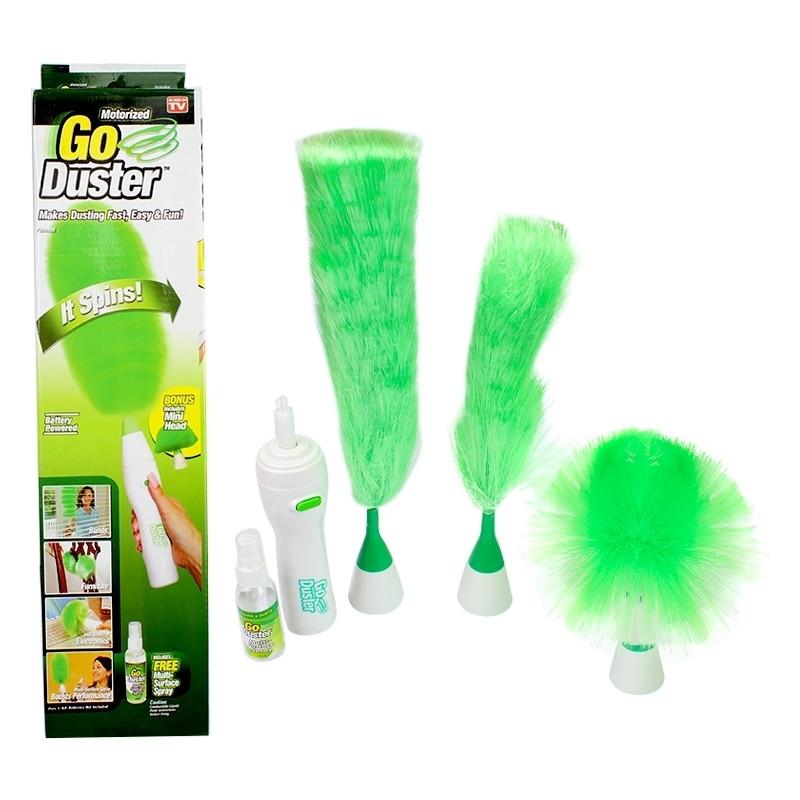 Щетка от пыли go duster (36)