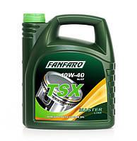 FANFARO TSX 10W-40 5L