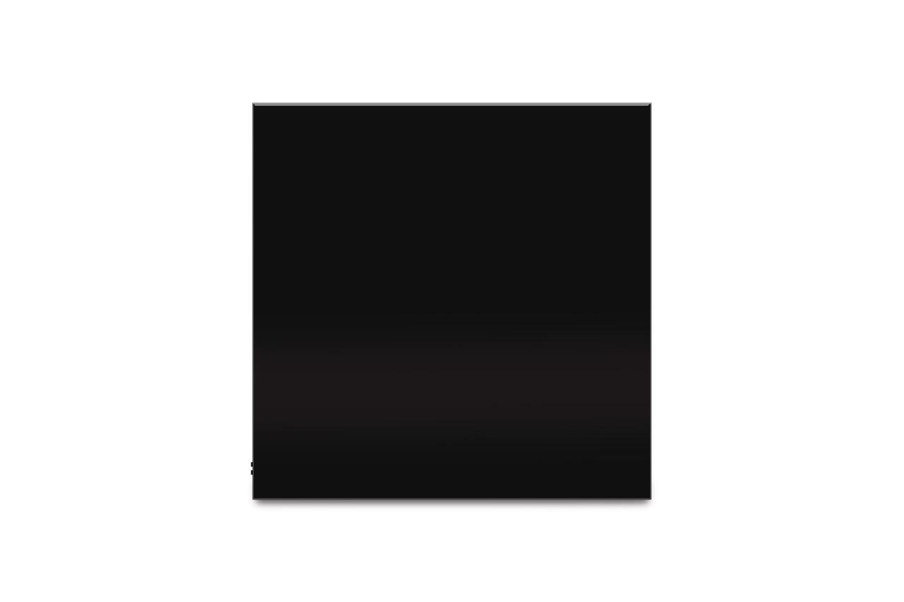 Керамический обогреватель Teploceramic TCH-RA500 [TCH-RA500-BLACK], 10 м2, 500 Вт