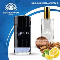 Мужская парфюмированная вода Paco Rabanne Black XS Los Angeles for Him, версия