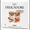 Шоколад ассорти Delicadore Quadratto, 200 г