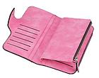 Жіночий гаманець пормоне Baellerry Forever Рожевий, фото 2