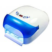 Лампа UV LCD 36W Таймер