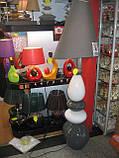 Светильник декоративный керамический, фото 4