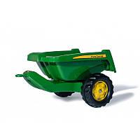Прицеп для трактора John Deere Rolly Toys 128822
