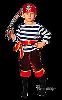 Детский карнавальный костюм Пирата Код. 9338