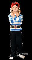 Детский карнавальный костюм Пирата Код. 9311