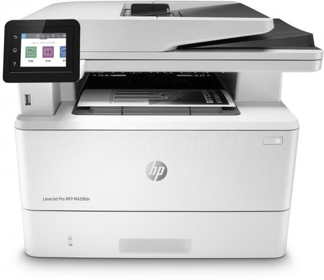 Принтер  HP LaserJet Pro M428fdn