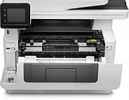 Принтер  HP LaserJet Pro M428fdn, фото 4