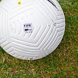 Футбольный мяч Nike Flight 2021, фото 4