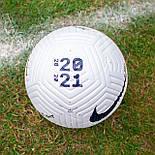 Футбольный мяч Nike Flight 2021, фото 2