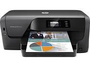 Принтер HP OfficeJet Pro 8210, фото 2